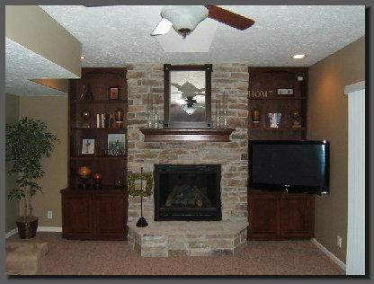 Home Design on Custom Design And Finishing